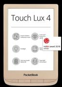 Touch Lux 4 Gold Limited