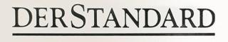 Logo Der Standard Bestseller