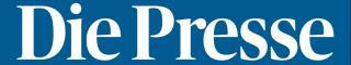 Logo Die Presse Bestseller